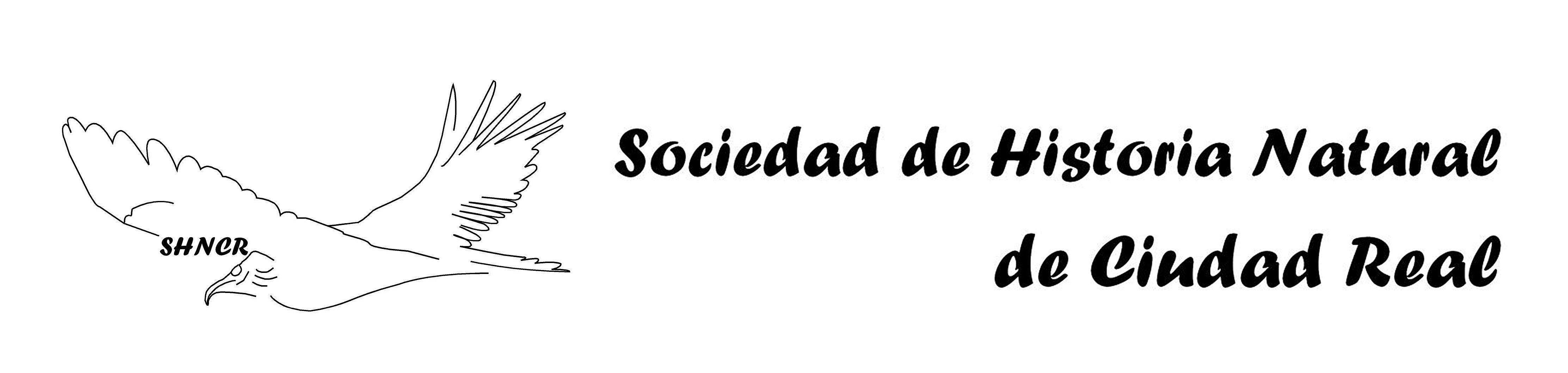 SHNCR Sociedad de Historia Natural de Ciudad Real
